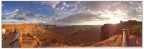 Pano-Green River Outlook1-Canyonland Park-Utah