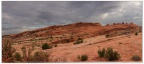 Pano-Delicate Arch-Arches Park-Utah