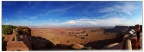 Pano-Grand View Point-Canyonland Park-Utah